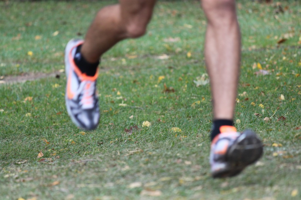 How to Improve Run Form: Part 5 – Marathon Shuffle