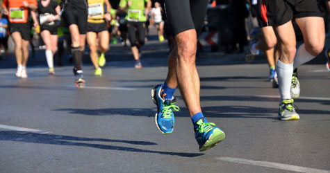 Why Do I Toe Out When I Run?