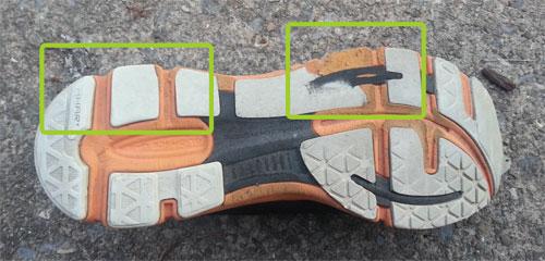 shoewear