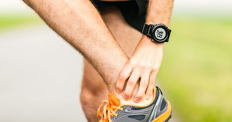 Prolonging Running Injuries with Strict Rest