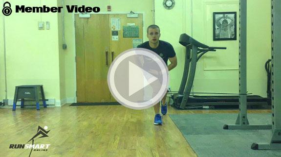preventing, knee, pain, runners