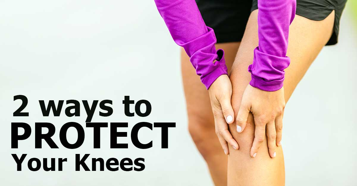protect-knees-while-running