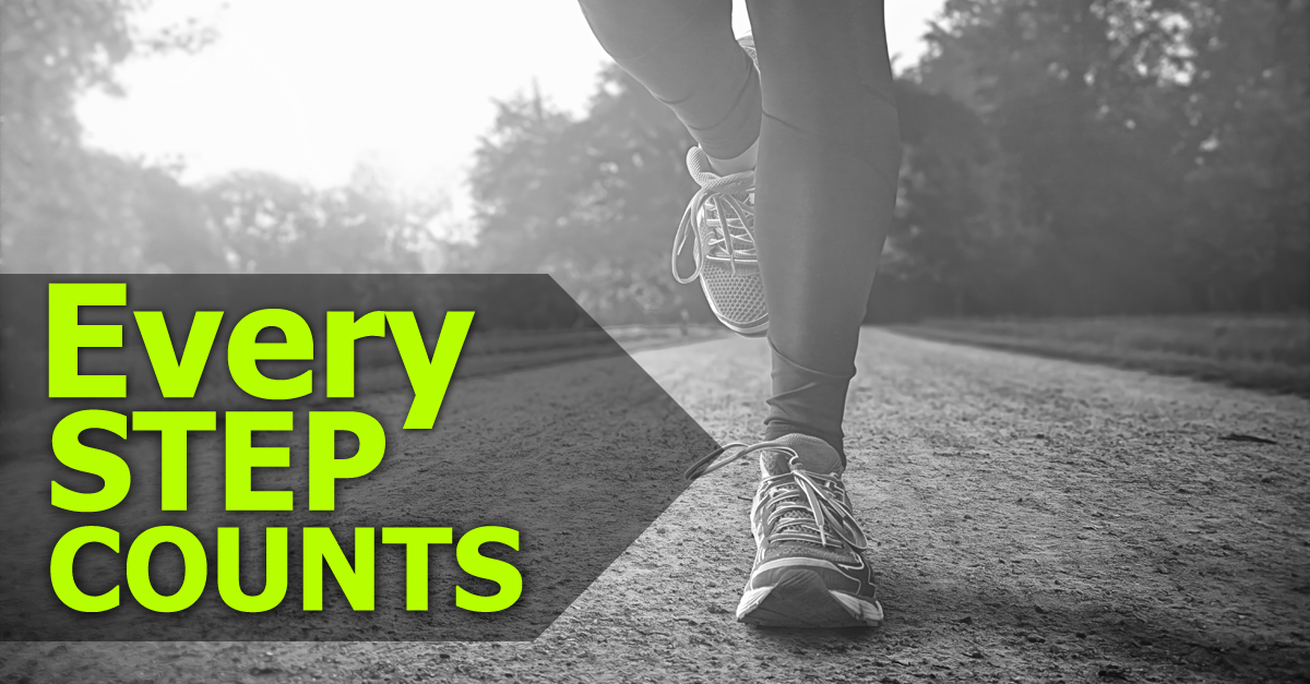 When Finishing a Run is a Bad Idea & Why Every Step Counts ...