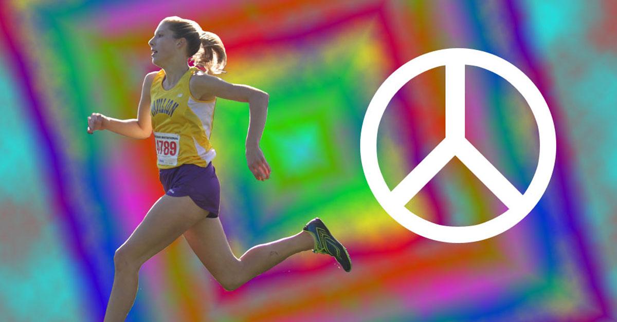 hippie-runners