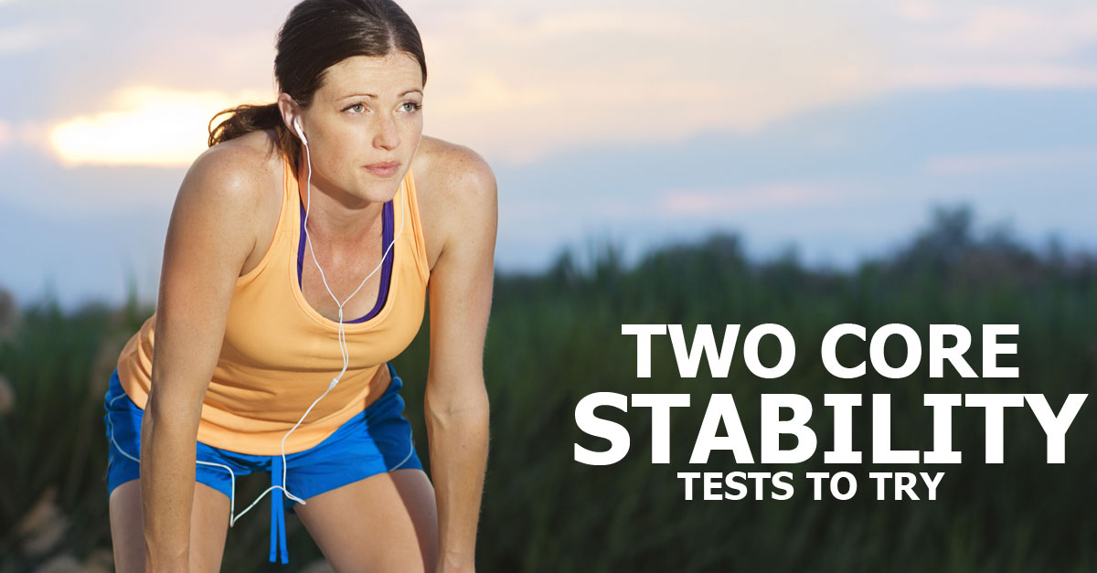 two-core-stability-test