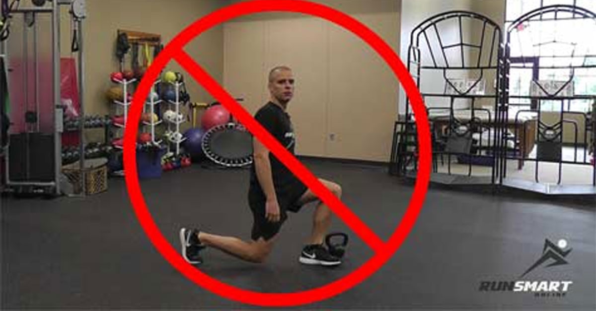 stop-lunges