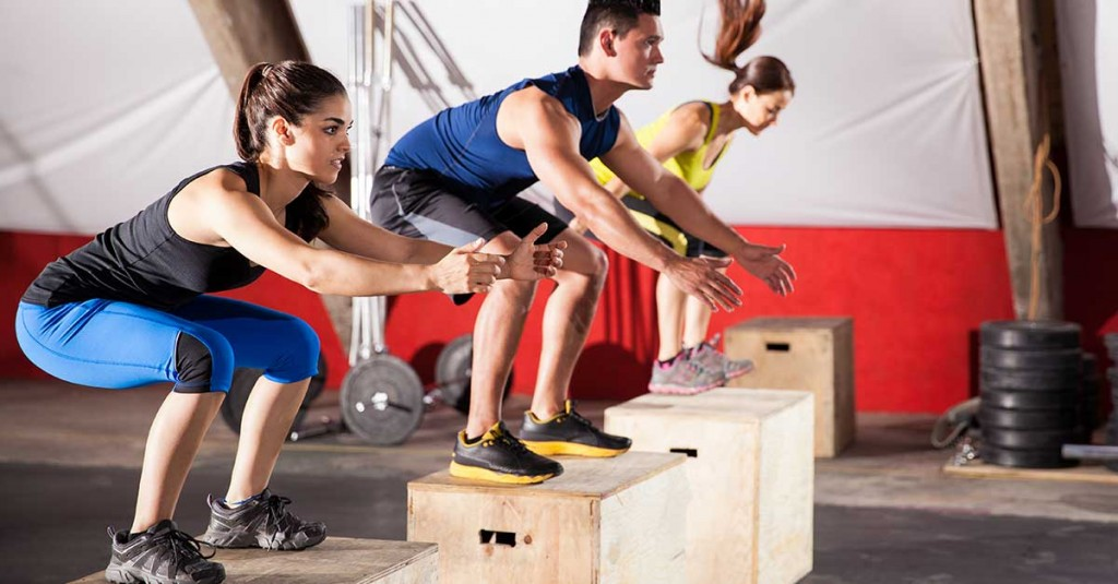 Should Runners Perform Plyometrics?