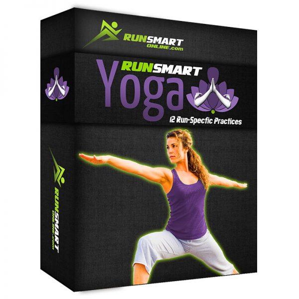 runsmart, yoga, runners