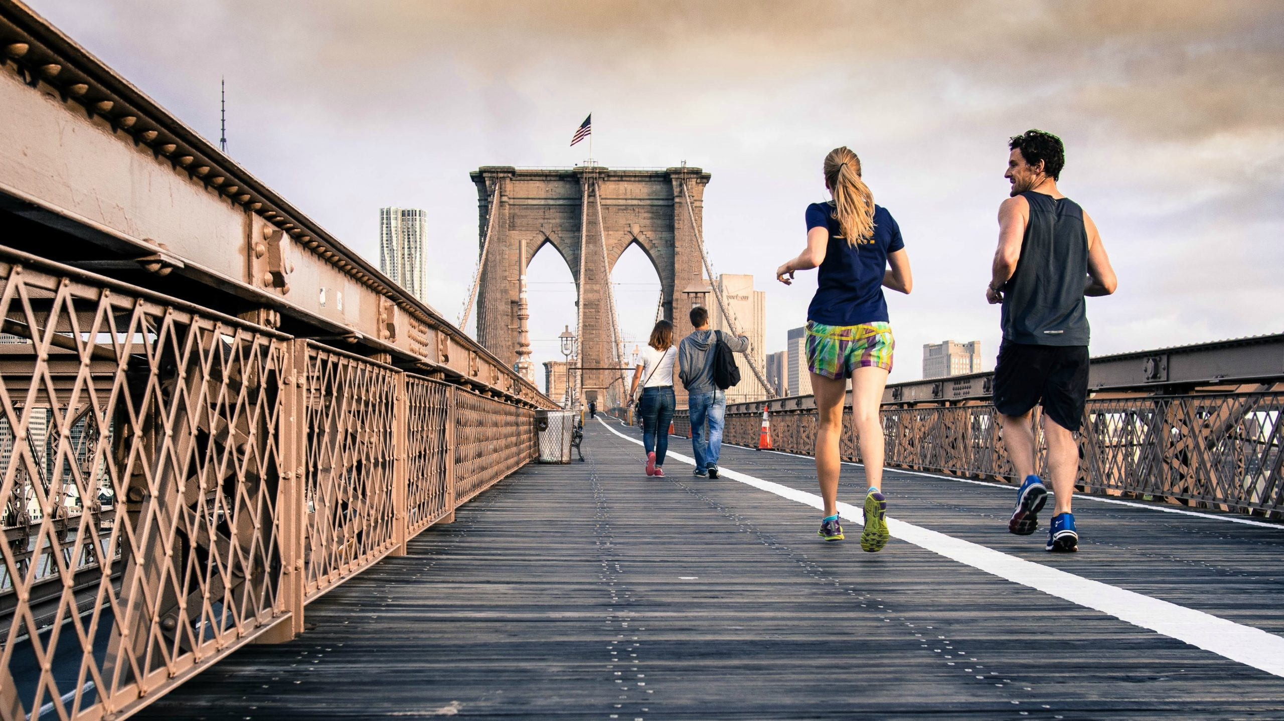 5 Easy Ways to Fit a Run into Your Busy Schedule