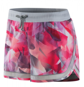 Image of gifts for runners ASICS women shorts