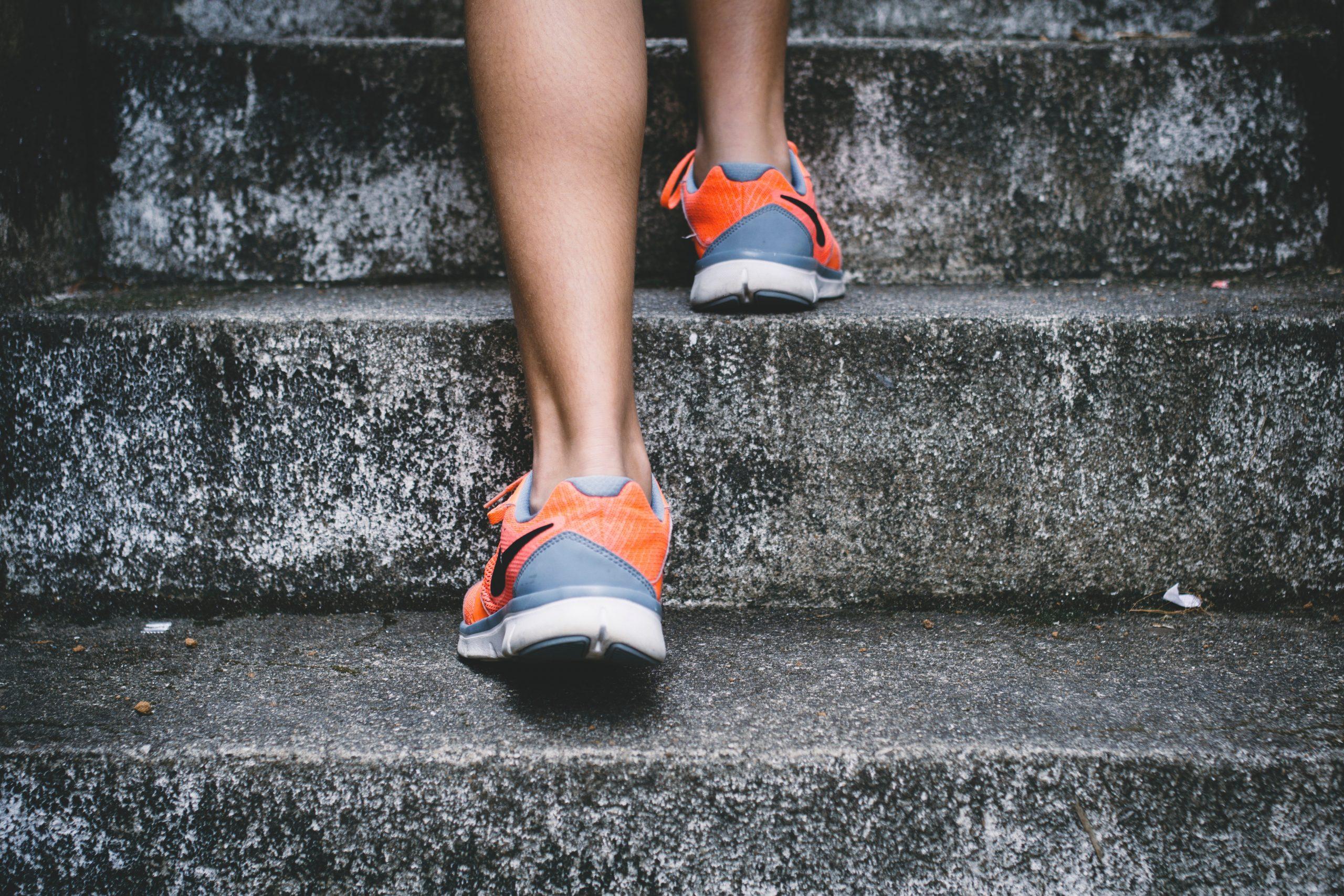 Image of running goals RunSmart Online
