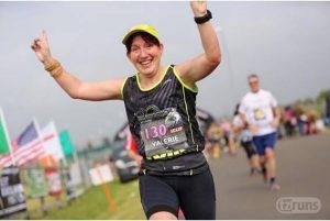 Valerie Marathon RunSmart Online