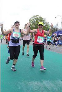 Image of Valerie Member Highlight RunSmart Online