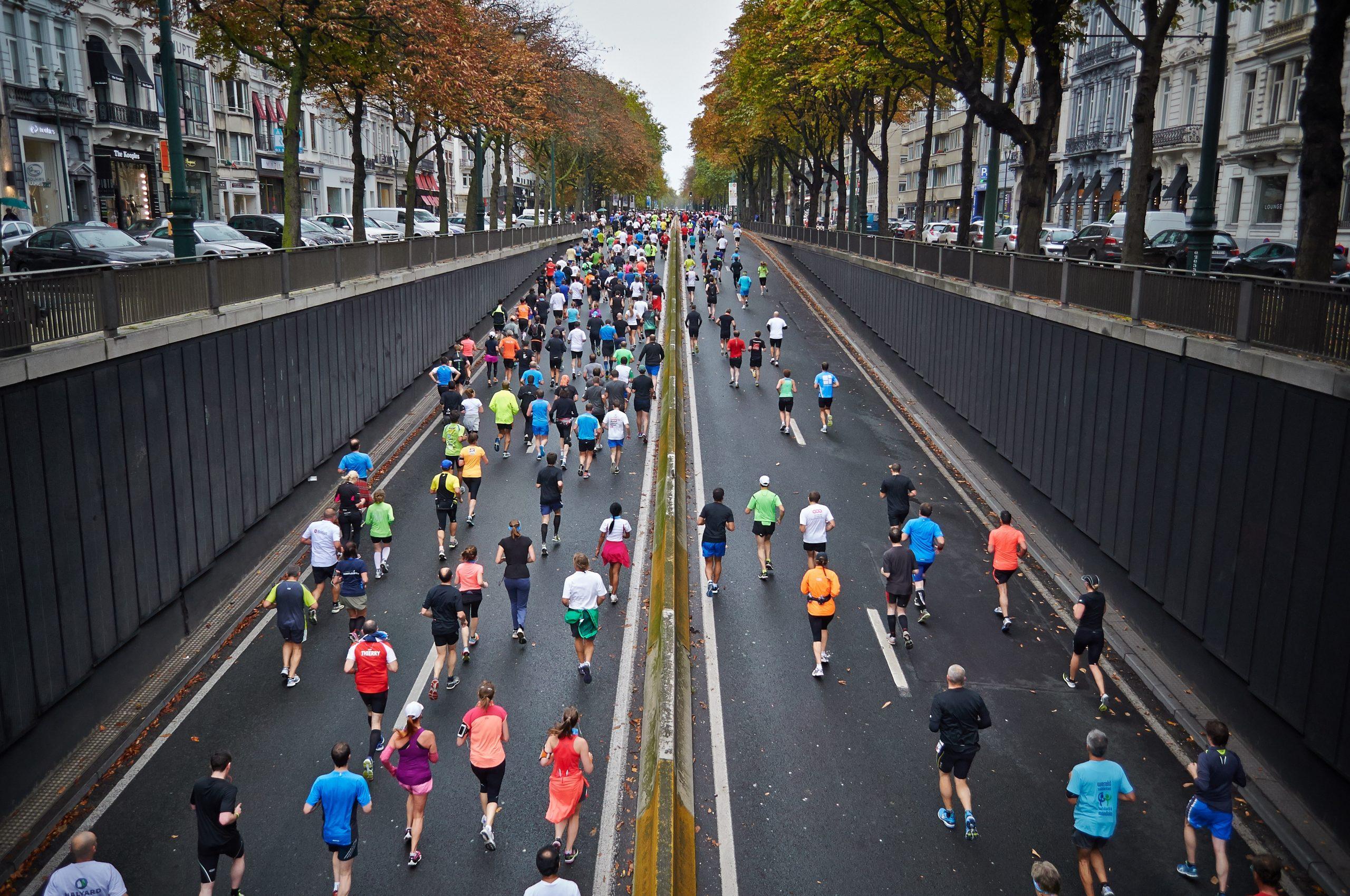 Image of running tips new year RunSmartOnline