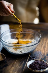 Image of turmeric diet tips RunSmart Online