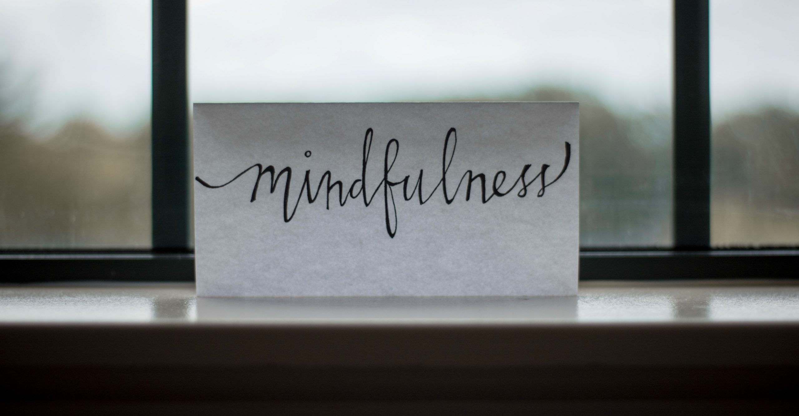 Mindfulness Can Improve Your Running Experience: 4 Tips to Get Started