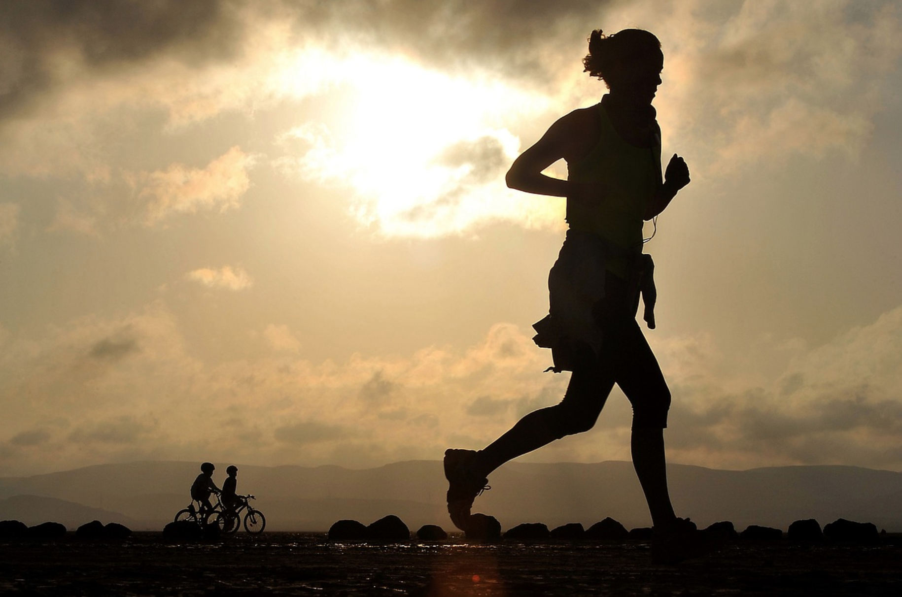 Women: 3 Tips to Reprogram Your Thinking While Running
