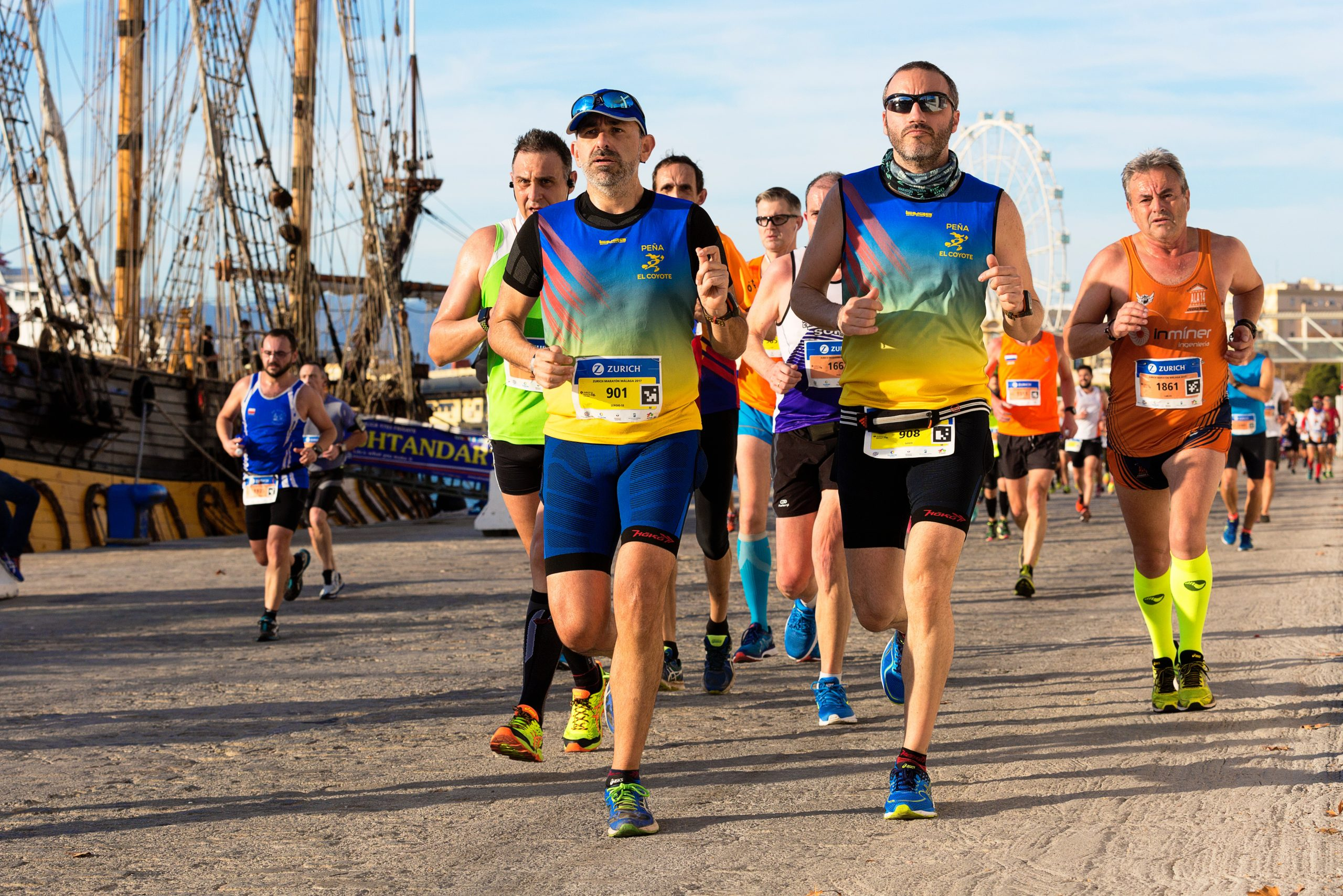 Ramp Up Your Run: 10 Races Taking Place Around the Globe in 2018!