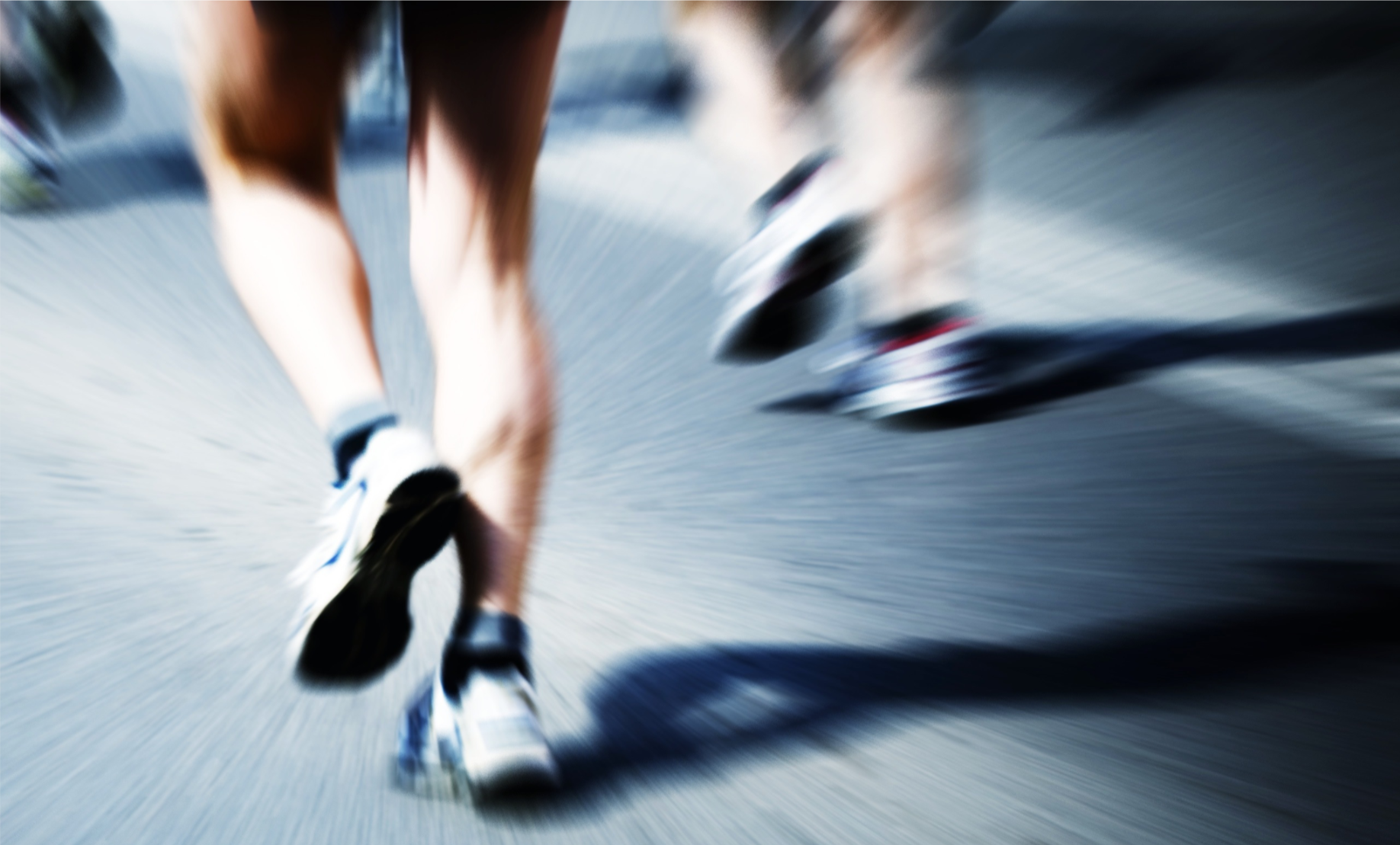 Stop Shuffling in Your Runs:  Open Your Stride with This