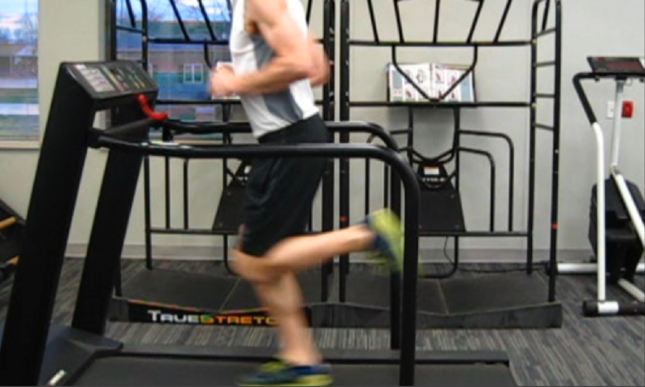 Necessary Changes to Run Faster (and Improve Efficiency)