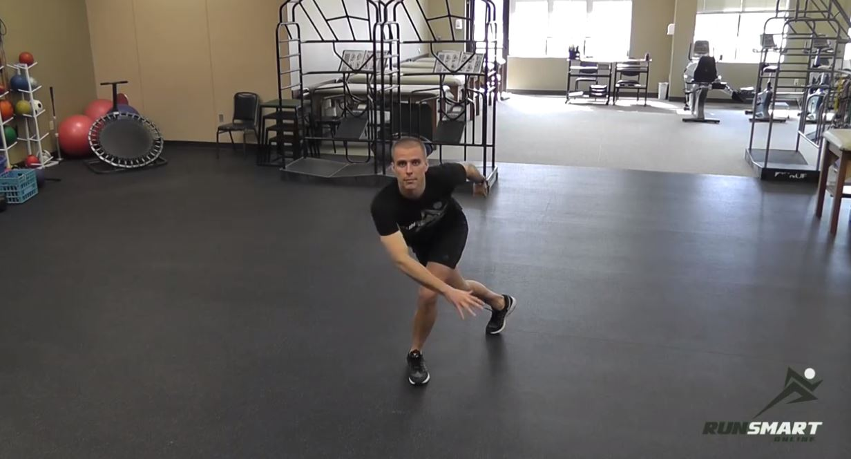 Glute Strength Exercise for Runners