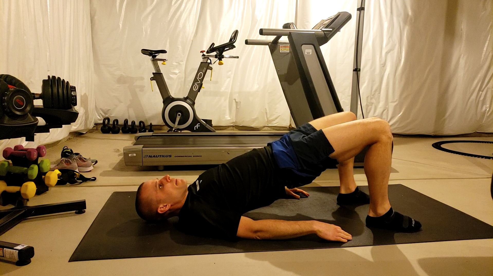 At-Home Core Exercises for Runners