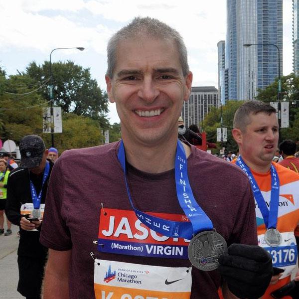 Jason Puskarich