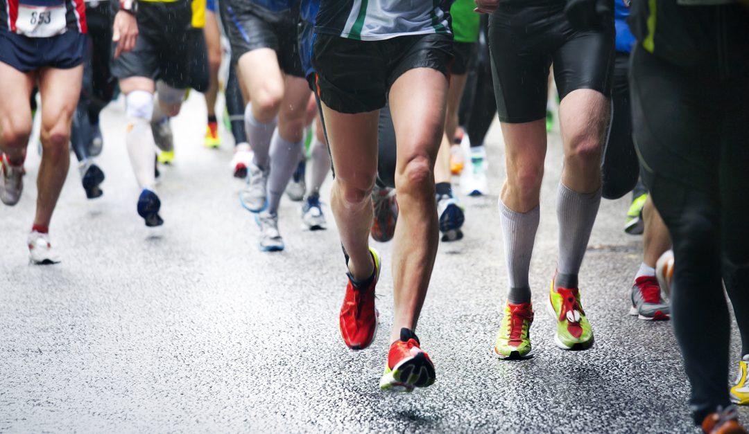Training Plans:  How to Reduce Injury Risk & Overtraining