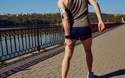 Must-Try: Hamstring Stretch for Runners