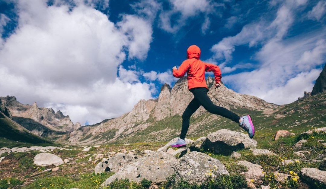 Hip Flexor Stretch for Runners