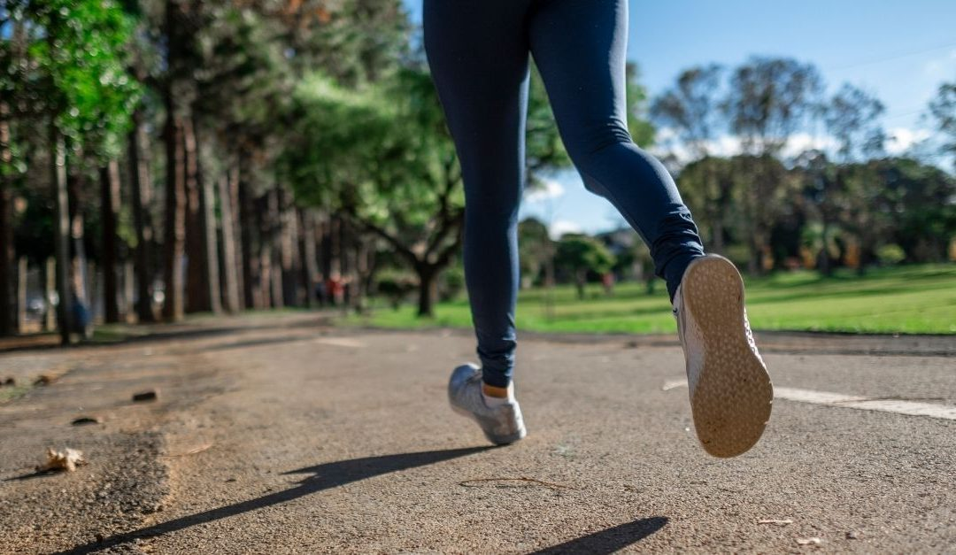 How to Improve My Running Form