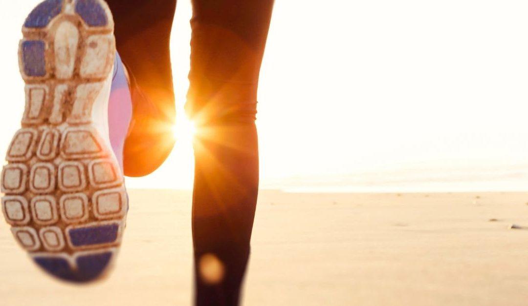Avoiding & Preventing Running Injuries