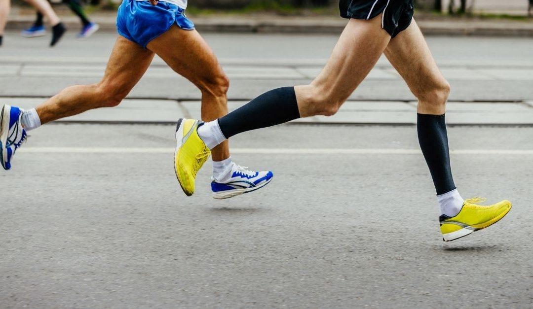 Strength Exercise for Better Run Form