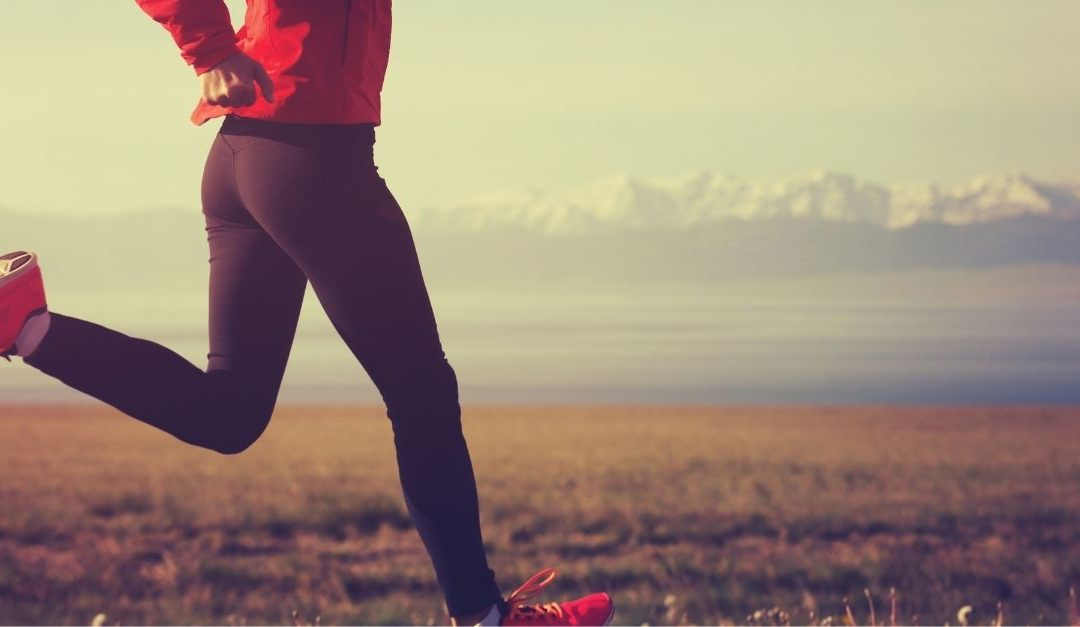 How to Improve Your Run Form & Stride