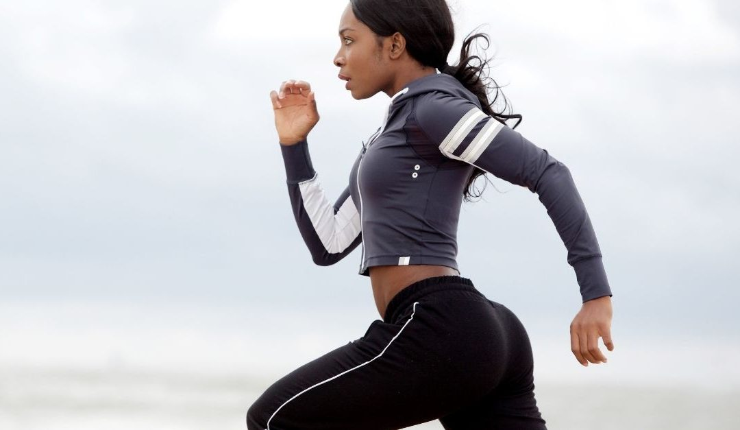 Runner's Stretch: Free Up Your Run Form