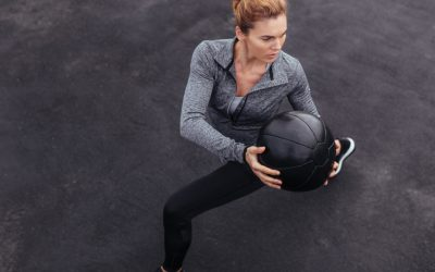 Glute & Hip Warm-Up for Runners