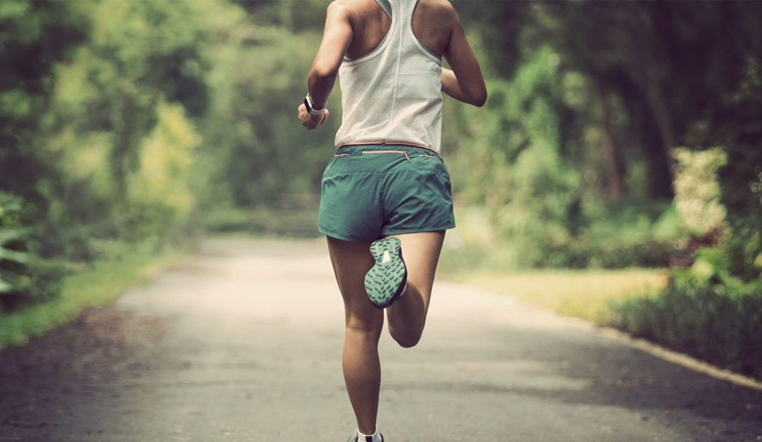 The Secret to Running Faster, Without Training Harder or Running More