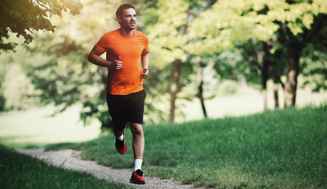 Open Your Stride with the Figure-4 Run Form Drill