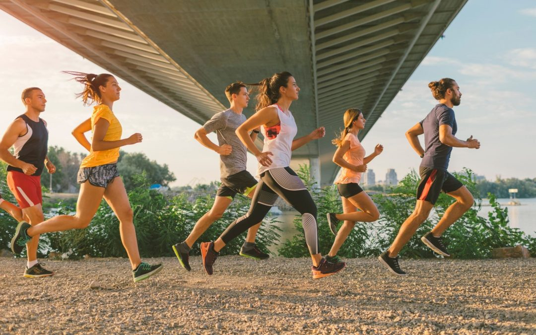 The Factors That Slow Down Your Running and How to Eliminate Them
