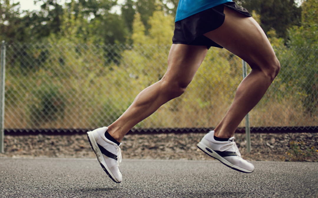How to Use Strength to Improve Your Run Form